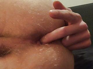 Introduction of my virgin ass...