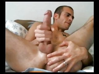 tommylads wanking and playing with his tight hole HD Sex Videos