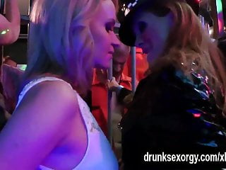 Bisexual bitches...