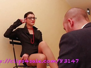 UNP027 Feetinception Hot Secreaty Dominatrix FULL HD
