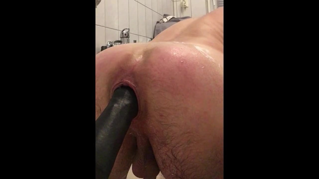 Enjoy erotic whole arm up ass gay porn