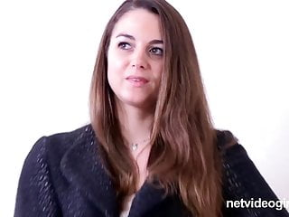 Anal Calendar Girl netvideogirls