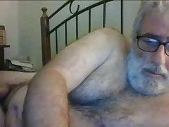 Mature Man