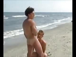 Flip flop beach...