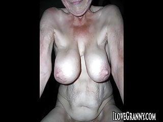 Ilovegranny presents nude pictures...