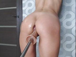the pussy girls grills machine Fucking