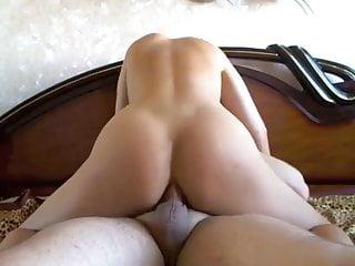 Blondi vaimo tarvitsee anaali seksiä