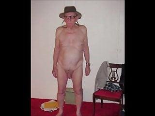 Home nudist grandpas...