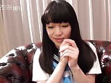 Shino Aoi Full Swing Blow Job 1 - CARIBBEANCOM