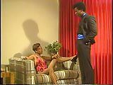 Purple Passion, Ebony Ayes and Ray Victor hardcore