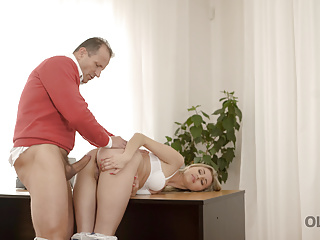 Old glad VIP4K  to adorable is an babe see gentleman