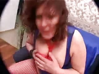 fetish with mom Olga