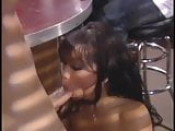 Avena Lee hot Asian banged!