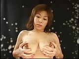 lactamanija - asian mom show fucking tits