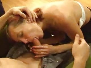 Young Boy loves milf s tight Ass...F70
