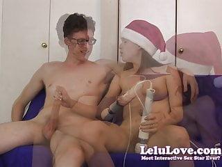Lelu Love-Mutual Masturbation Edging Orgasms