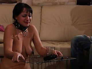 6088732 fine brunette humiliated and electro attacked 72
