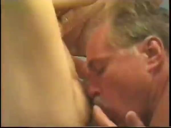Stepmom Fucks Young Cock