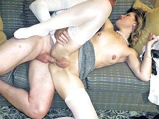 Anal Hardcore porno: Alby Daor - Ass to Mouth Secretary
