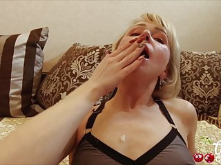 Stepmother 039 cock anal...