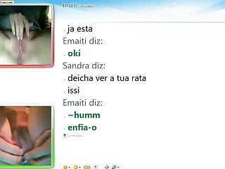 teen portuguese webcam