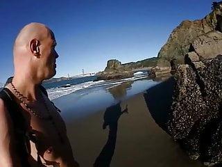 Nude beaches in san francisco...