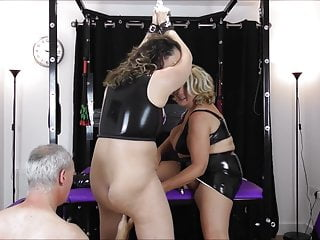 Destroyed by the creampies with eva jayne...
