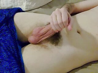 Showing Off My Teen Body And Big Cock