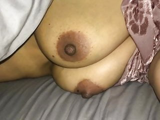 And nipple play...