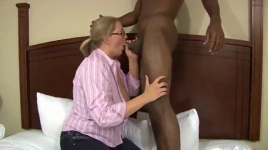 Mature Sucking Young Bbc