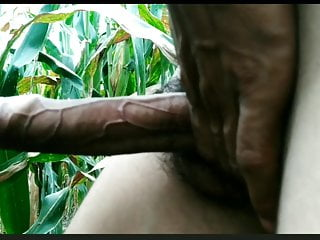 Indian masturbation in outdoor hot hd...