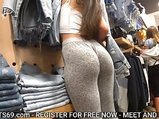 Hd Videos video: Sophie from New Zealand - Girl Gone Wild!