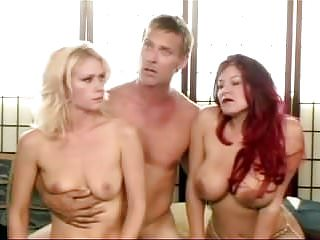 Rebecca Love and Beverly Lynne - Bewitched Houseweives