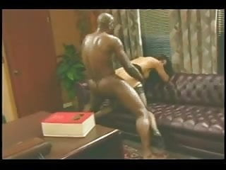 Lexington Steele fucks Tasha Hunter