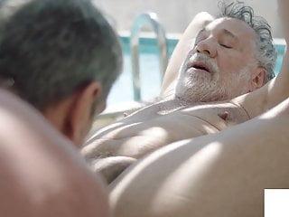 Grandpas In Love