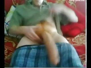 Quick cock...