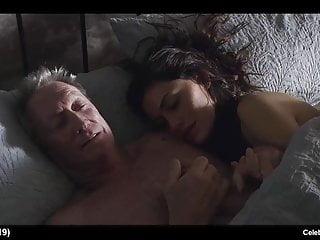 Celebs Nikki Shiels & Phoebe Tonkin Nude & Old Young Scenes
