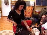 hot babes in fish nets gets fucked
