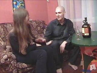 Russian girl fuck...