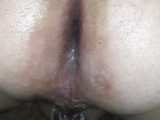 bred hole getting after Sloppy