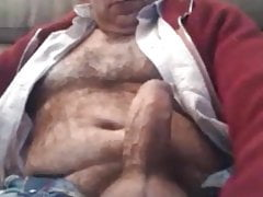 handsome daddy bear 121219free full porn