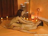 Secrets Of Exotic Handjob Massage
