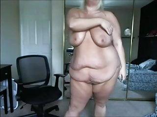 Eros & Music - BBW Blonde Webcam