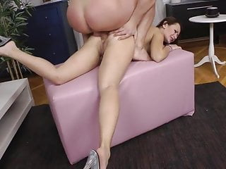 Ariel Temple-ASSHOLE POUNDED WITH 300 STROKES