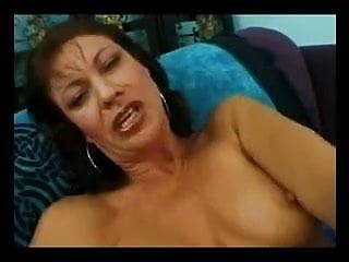 Sexy Mature Vanessa