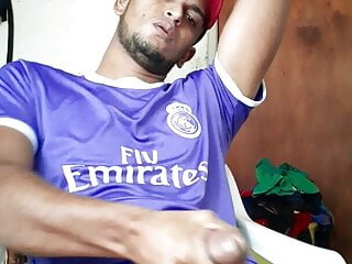 Big dick latin, 21 cm, !!!come baby!!! Soccer player