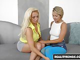 RealityKings - Moms Lick Teens - Wetter The Better